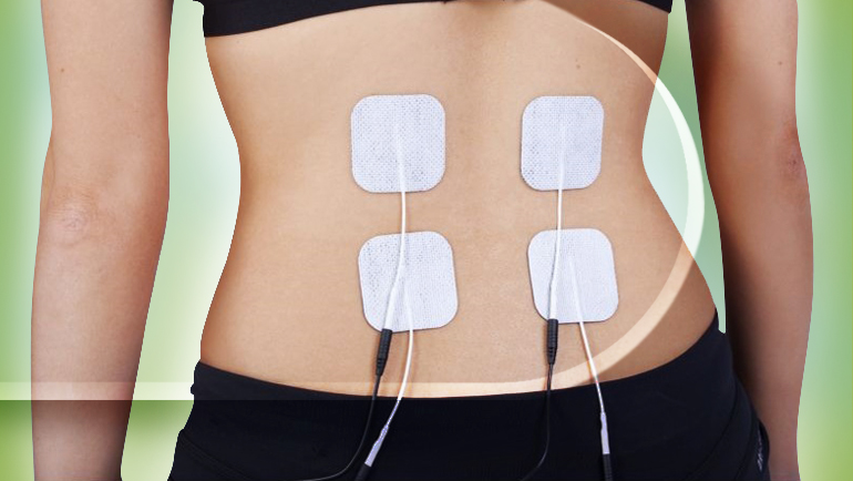 تحریک الکتریکی اعصاب Transcutaneous Electrical Nerve Stimulation