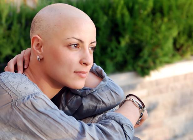 کانسر- درد سرطان