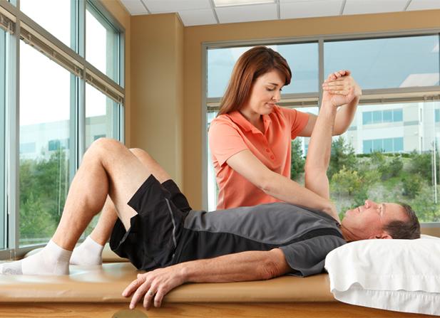 درمان درد مفصل ها با اوزون
