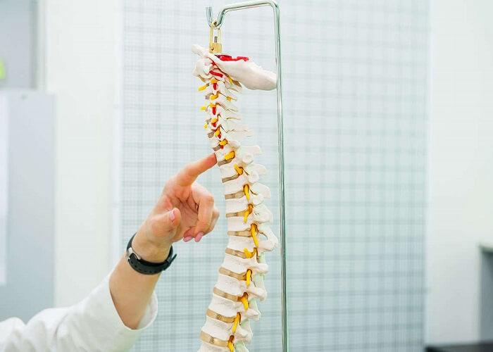 سیستم تحریک طناب نخاعی جهت کنترل درد