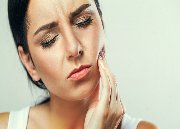 Radiofrequency for face pain treatment