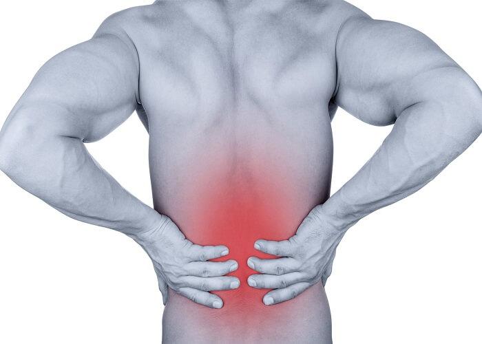 هفت راهکار برای پیشگیری از کمر درد