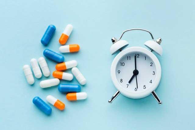 داروهای مؤثر بر درمان تنگی کانال نخاع